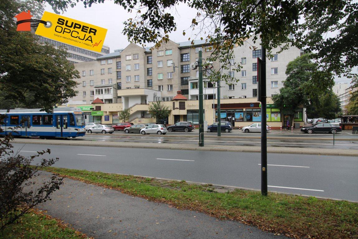 Lokal użytkowy na wynajem Kraków, Grzegórzki  160m2 Foto 7