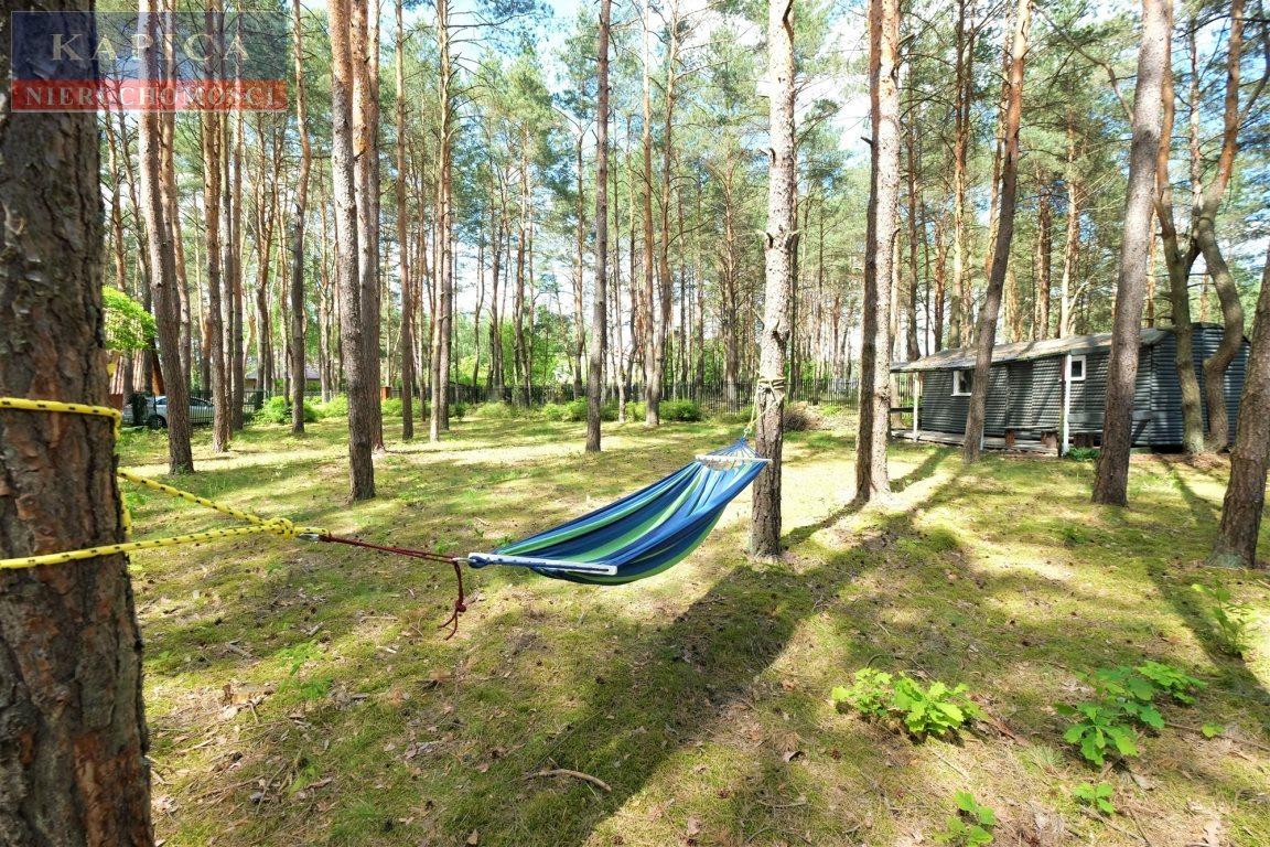Działka inna pod dzierżawę Radzymin, Borkowska  2000m2 Foto 11
