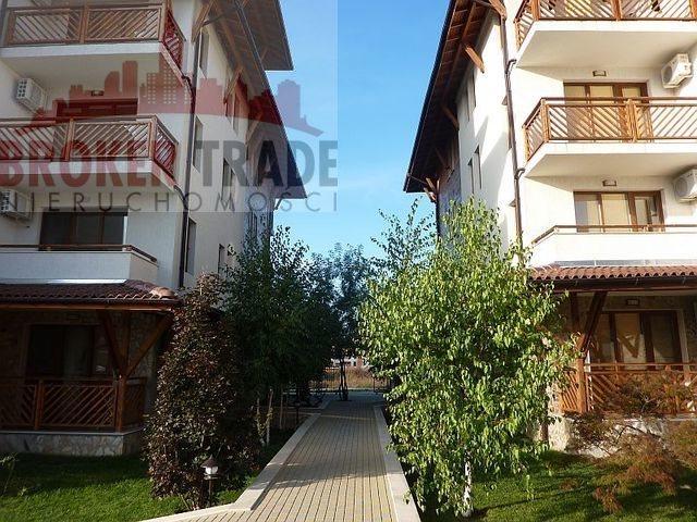 Mieszkanie dwupokojowe na sprzedaż Bułgaria, Primorsko, Primorsko, Zora  90m2 Foto 1