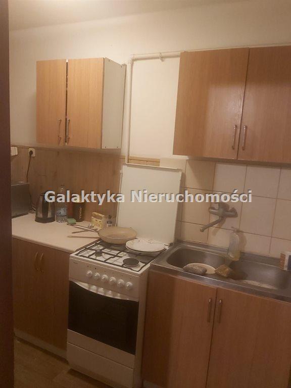 Kawalerka na sprzedaż Kraków, Wzgórza Krzesławickie  27m2 Foto 6