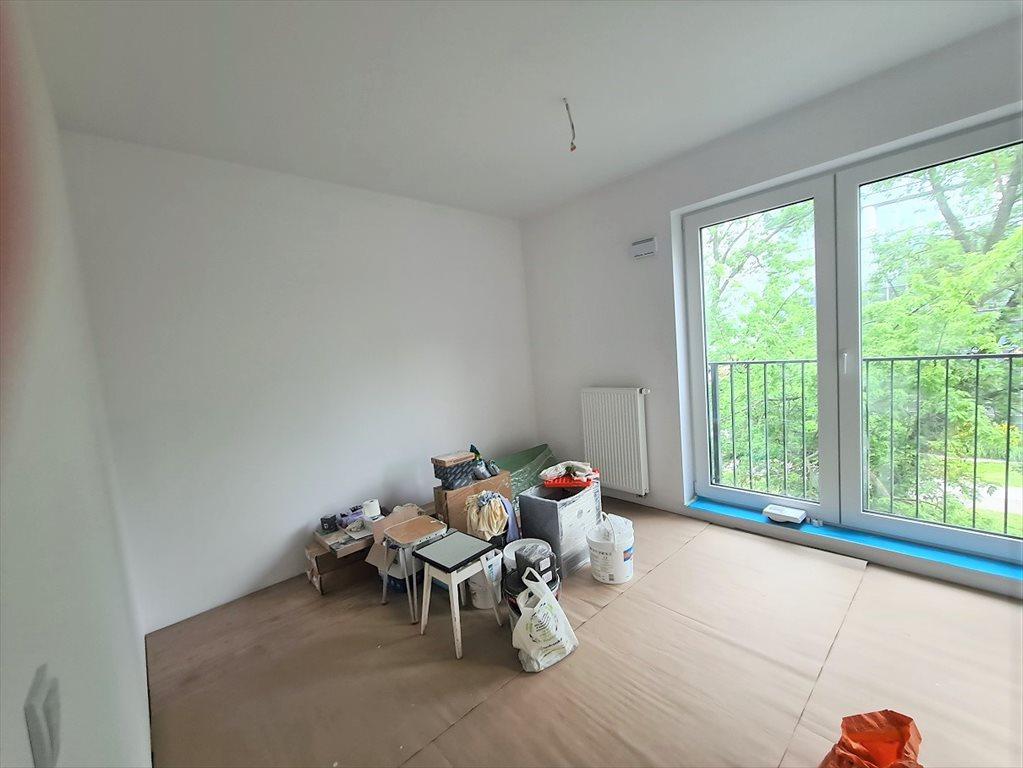 Mieszkanie dwupokojowe na sprzedaż Warszawa, Mokotów, Służewiec, Taśmowa  36m2 Foto 8