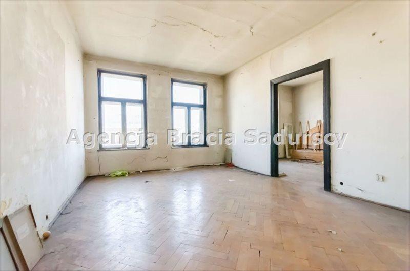 Mieszkanie trzypokojowe na sprzedaż Kraków, Stare Miasto, Stare Miasto, Krupnicza  106m2 Foto 1