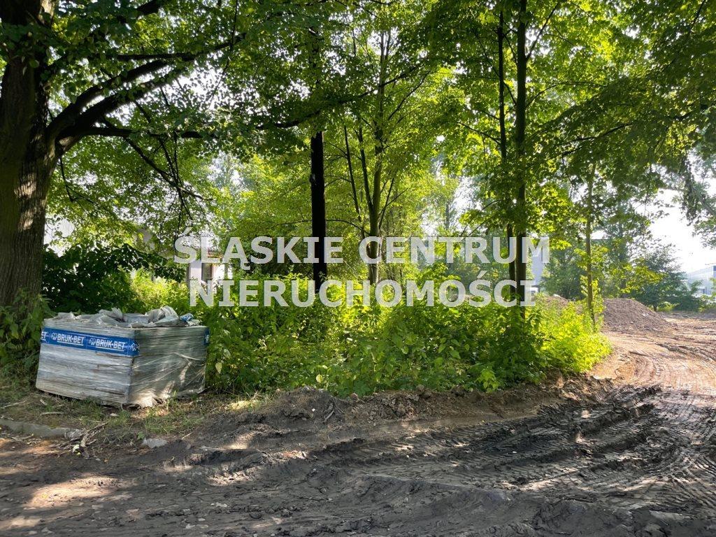 Działka budowlana na sprzedaż Sosnowiec, Porąbka, Fredry  1540m2 Foto 4