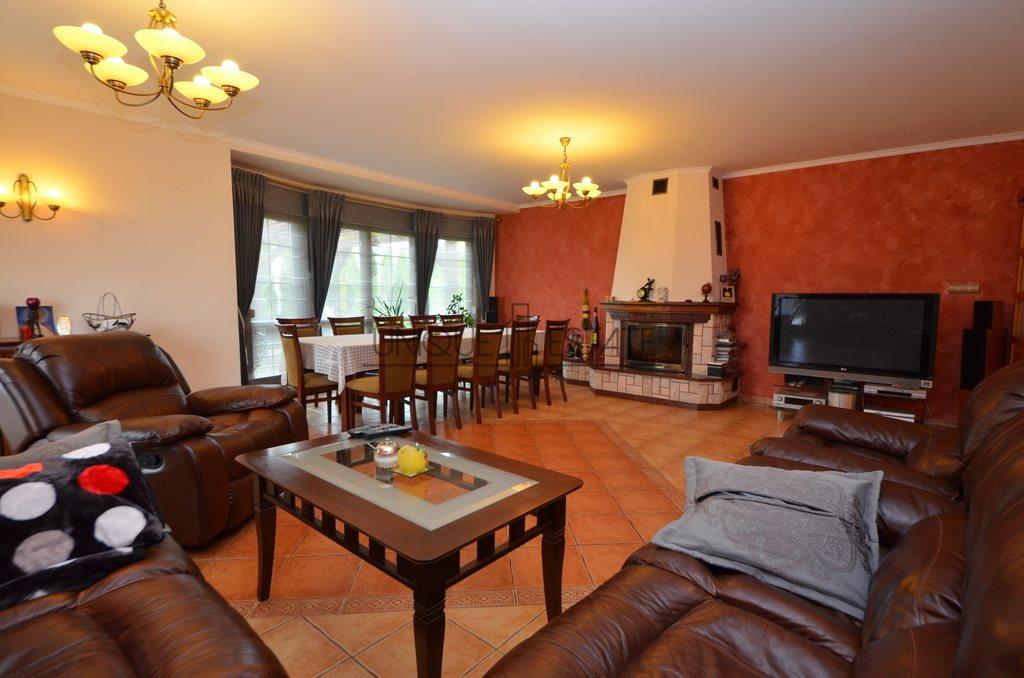 Dom na sprzedaż Maciejowice  438m2 Foto 3