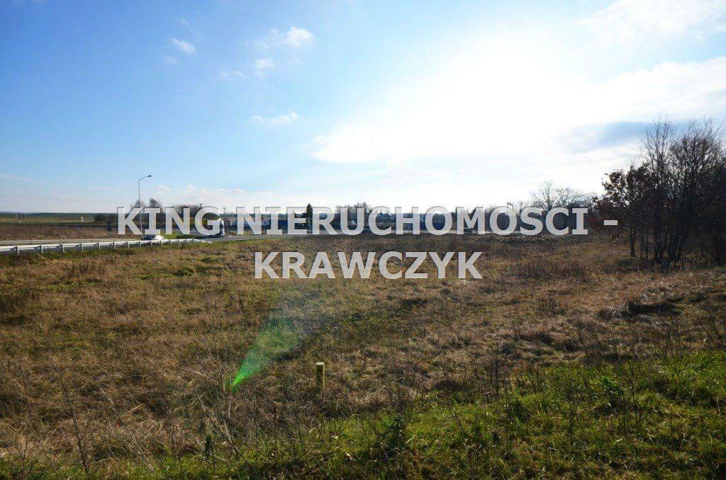 Działka inna na sprzedaż Kołbaskowo  8600m2 Foto 1