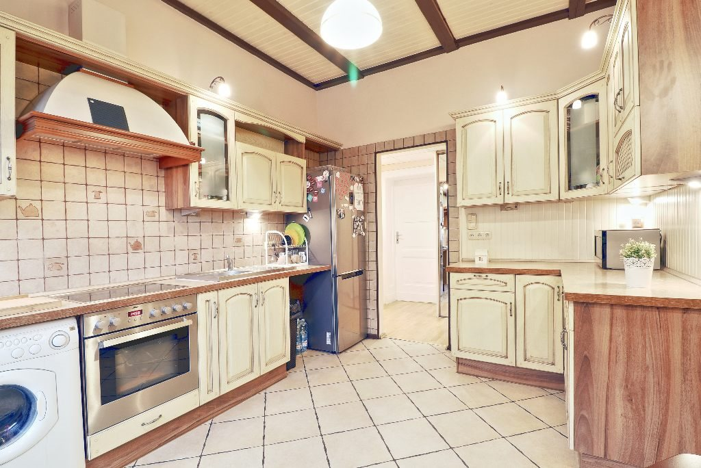 Mieszkanie czteropokojowe  na sprzedaż Poznań, Łazarz, Głogowska  107m2 Foto 4