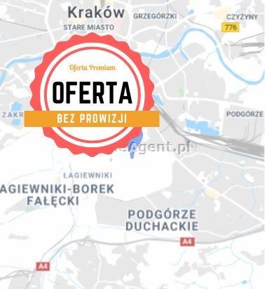 Mieszkanie dwupokojowe na sprzedaż Kraków, Podgórze, Bonarka  39m2 Foto 2