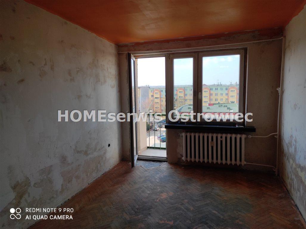 Mieszkanie dwupokojowe na sprzedaż Ostrowiec Świętokrzyski, Centrum  38m2 Foto 6