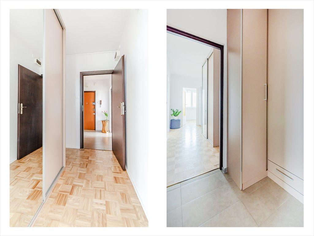 Mieszkanie trzypokojowe na sprzedaż Warszawa, Ursynów, Ursynów, Pięciolinii  83m2 Foto 13