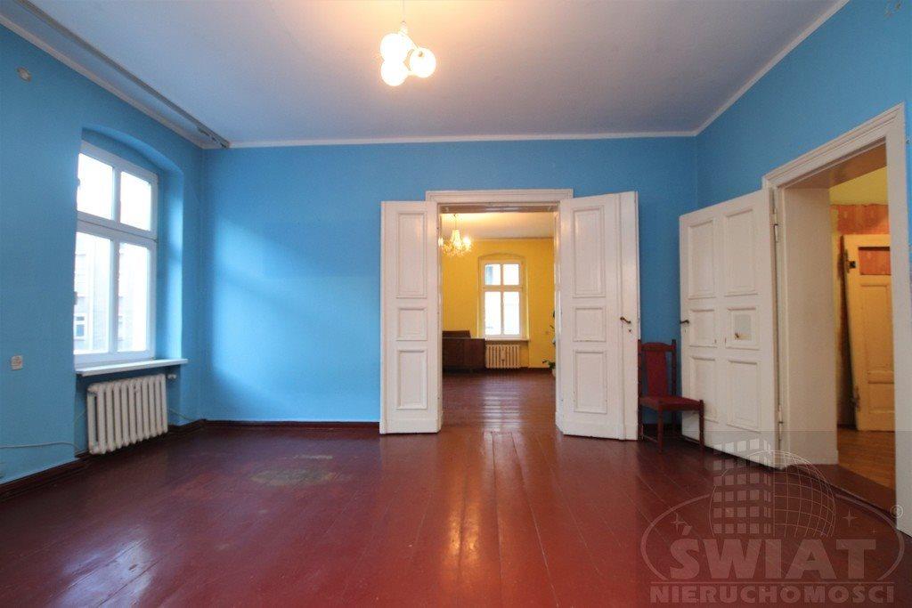 Mieszkanie trzypokojowe na sprzedaż Szczecin, Śródmieście-Centrum, bł. Królowej Jadwigi  107m2 Foto 6