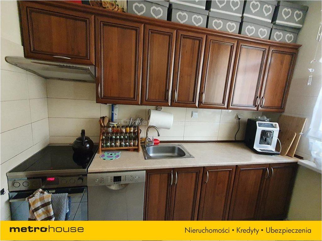 Mieszkanie dwupokojowe na sprzedaż Ożarów Mazowiecki, Ożarów Mazowiecki, Partyzantów  49m2 Foto 3
