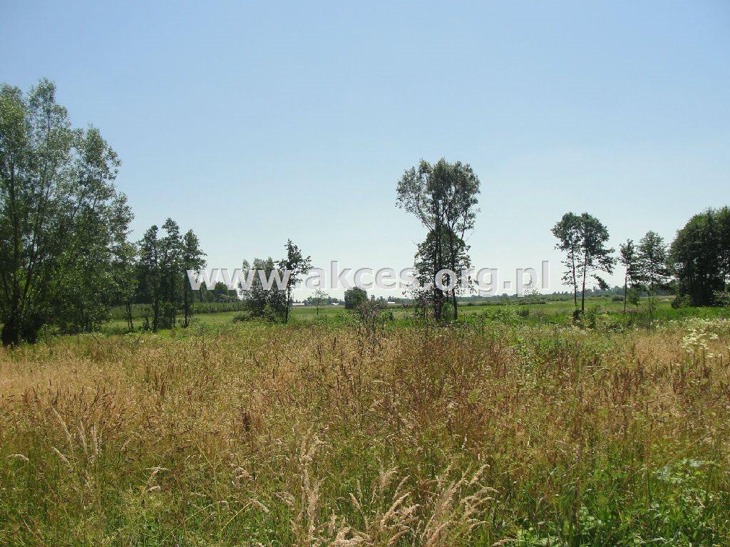 Działka rolna na sprzedaż Żyrów  166700m2 Foto 4