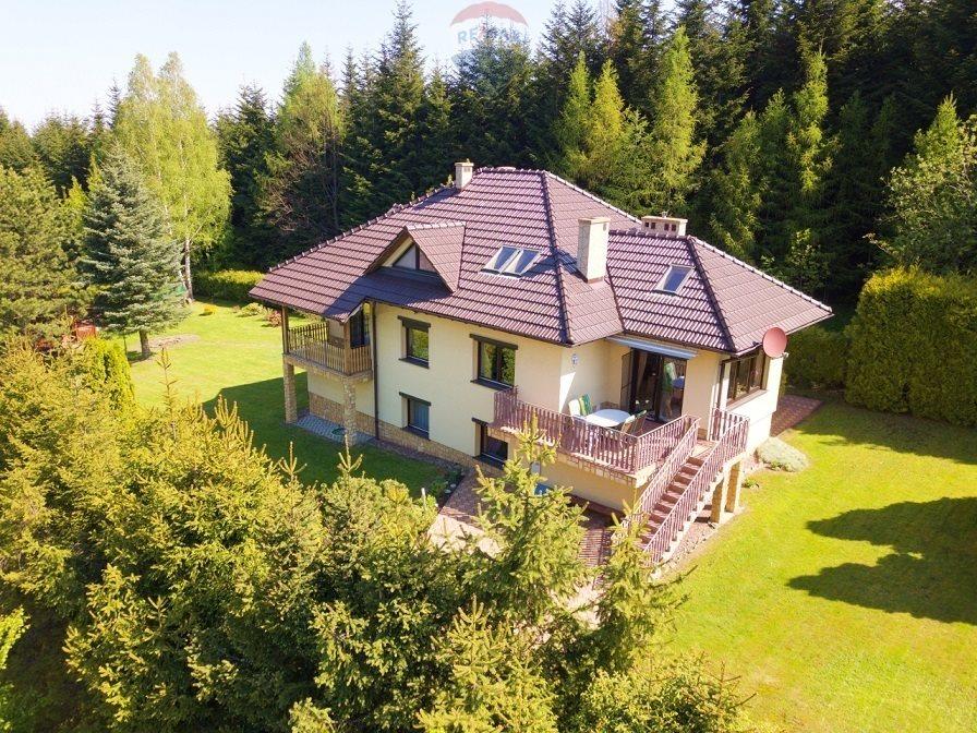 Dom na sprzedaż Porąbka  250m2 Foto 1