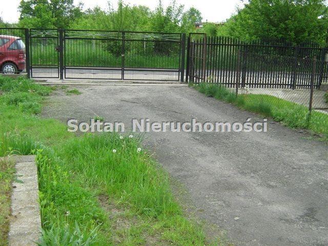 Działka budowlana na sprzedaż Łomianki, Buraków  2162m2 Foto 1
