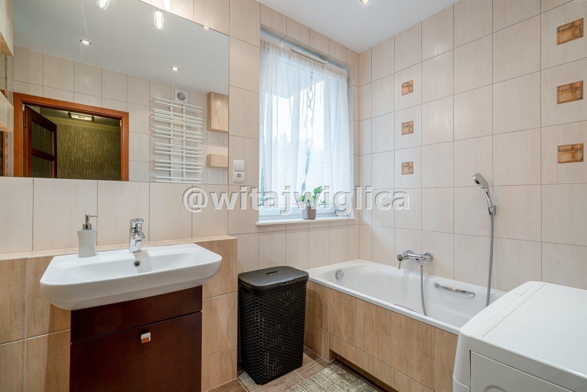 Mieszkanie trzypokojowe na sprzedaż Wrocław, Psie Pole, Karłowice, Obornicka  82m2 Foto 11
