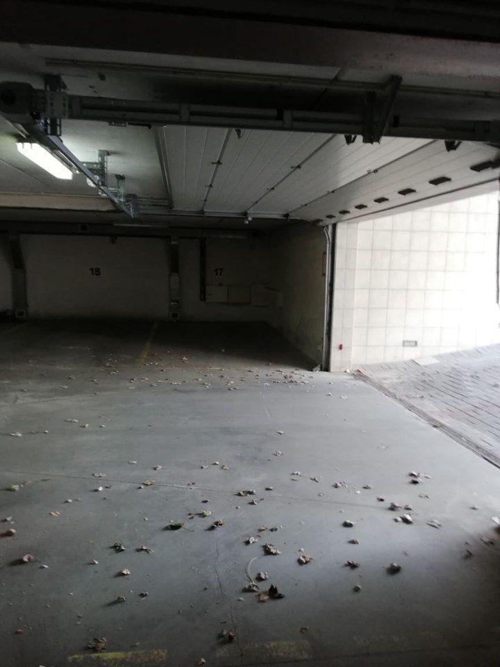 Garaż na sprzedaż Gdańsk, Wrzeszcz, Chrzanowskiego 6  14m2 Foto 2