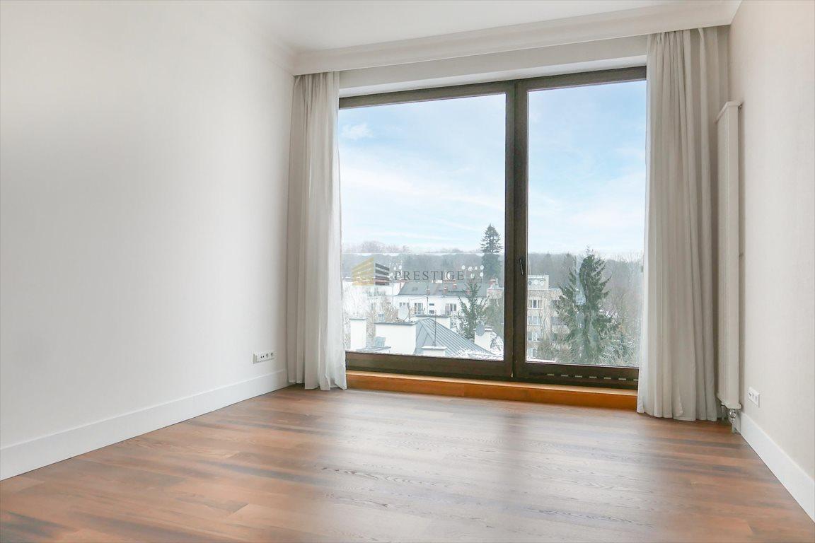 Mieszkanie trzypokojowe na wynajem Warszawa, Śródmieście, Mirów, Parkowa  120m2 Foto 2