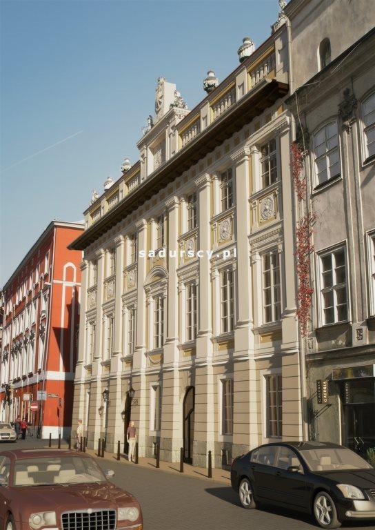 Dom na sprzedaż Kraków, Stare Miasto, Stare Miasto, Karmelicka - okolice  1219m2 Foto 1