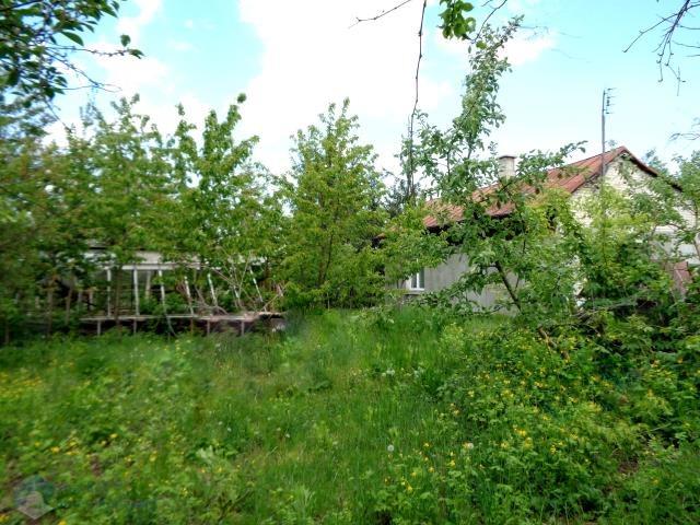 Działka budowlana na sprzedaż Nowy Dwór Mazowiecki, Prosta  1096m2 Foto 1