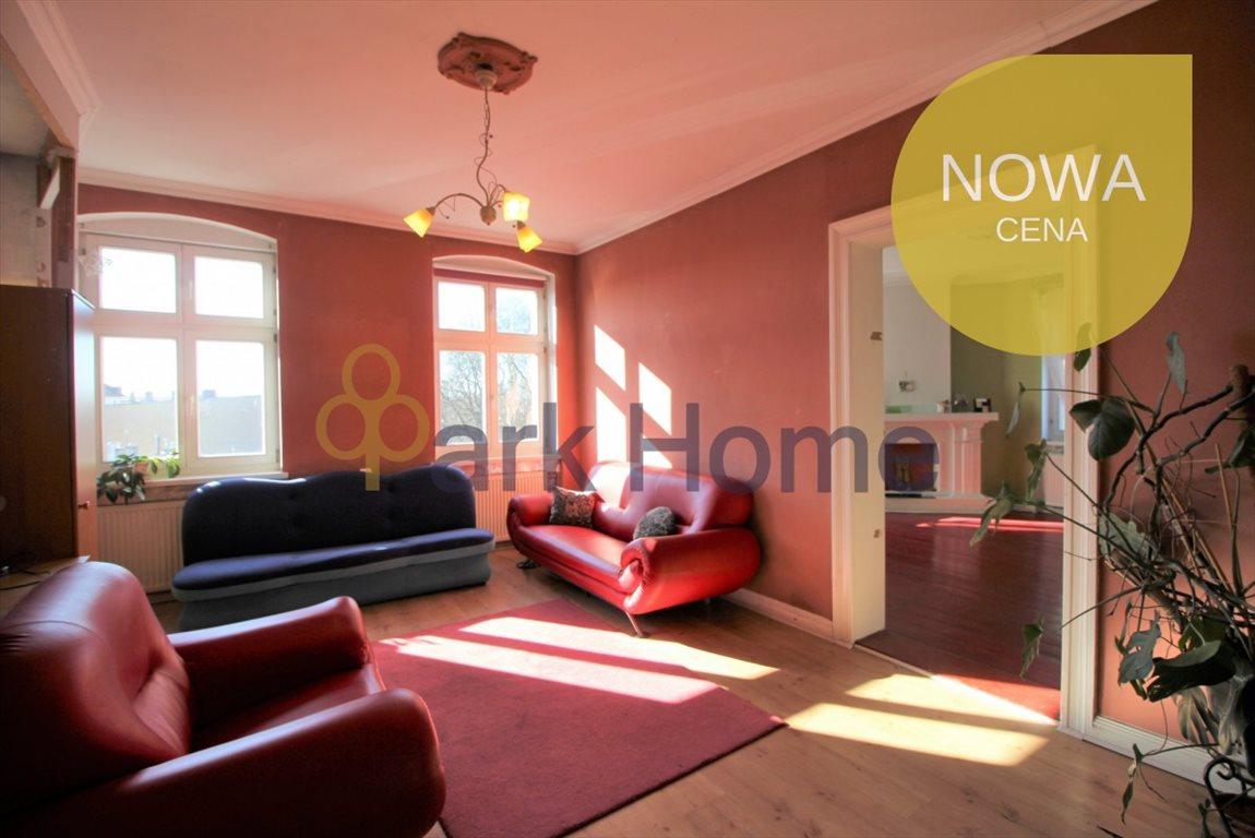 Mieszkanie trzypokojowe na sprzedaż Leszno  100m2 Foto 1