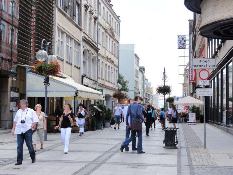 Lokal użytkowy na wynajem Wrocław, Stare Miasto, Oławska  270m2 Foto 1