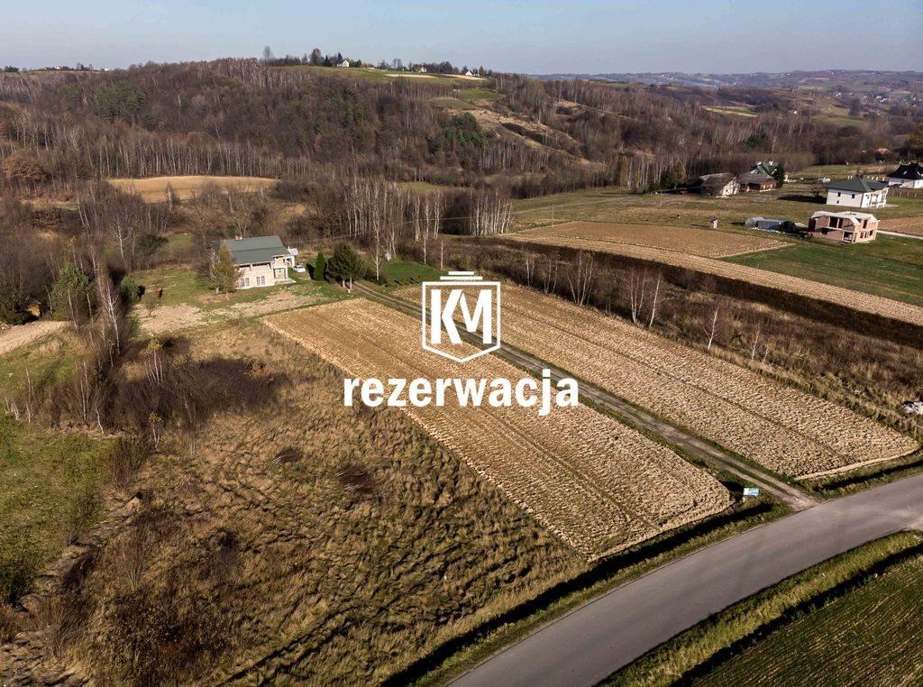 Działka budowlana na sprzedaż Kielnarowa  1900m2 Foto 3