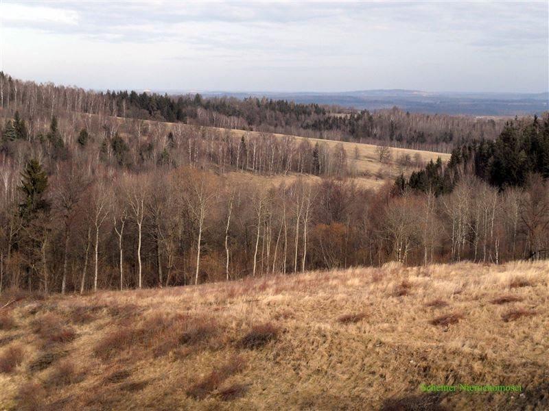 Działka rolna na sprzedaż Lubomierz, Pogórze Izerskie  370000m2 Foto 6