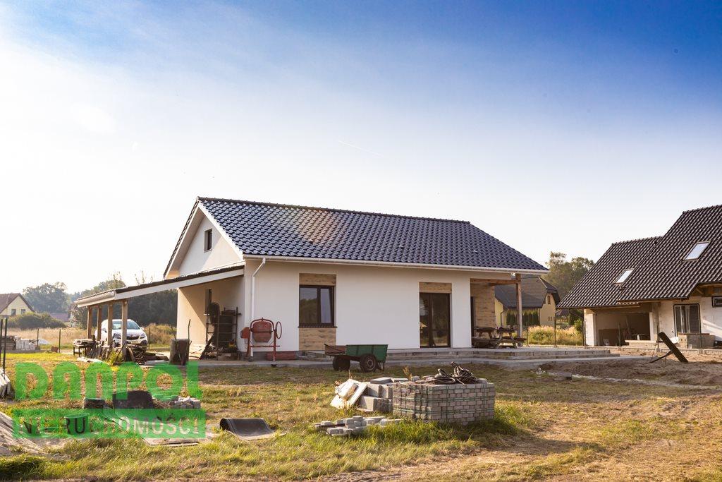 Dom na sprzedaż Brzózki  130m2 Foto 5