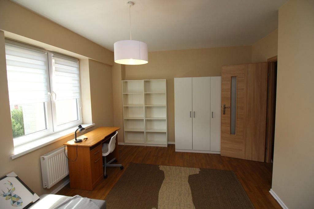 Mieszkanie trzypokojowe na wynajem Rzeszów, Graniczna  58m2 Foto 6