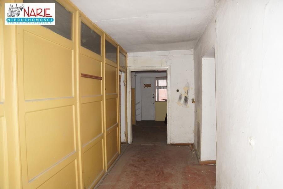 Lokal użytkowy na sprzedaż Morąg, Morąg, Pomorska  160m2 Foto 6