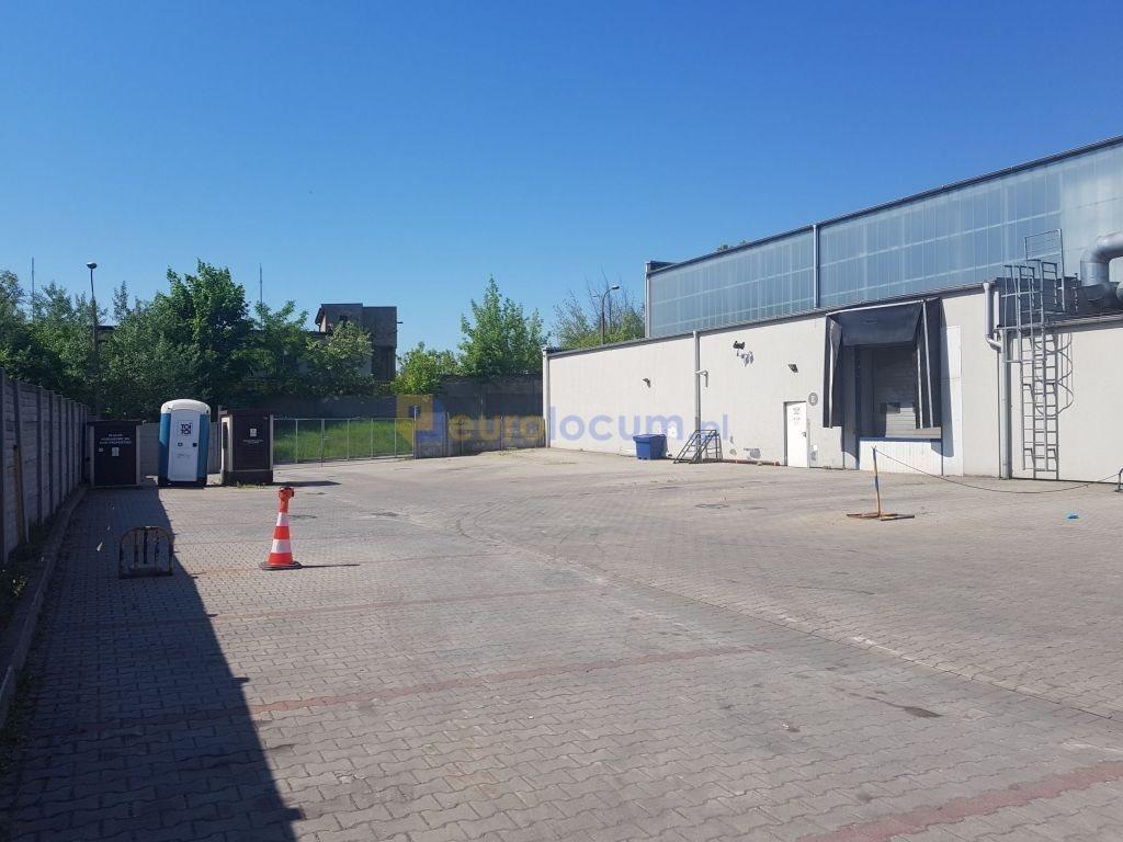 Lokal użytkowy na wynajem Kielce, Robotnicza  710m2 Foto 3