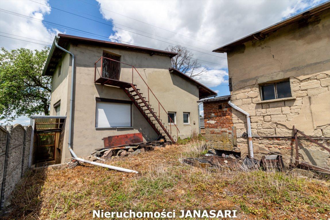 Dom na sprzedaż Jastrzębie-Zdrój, Szeroka  110m2 Foto 4