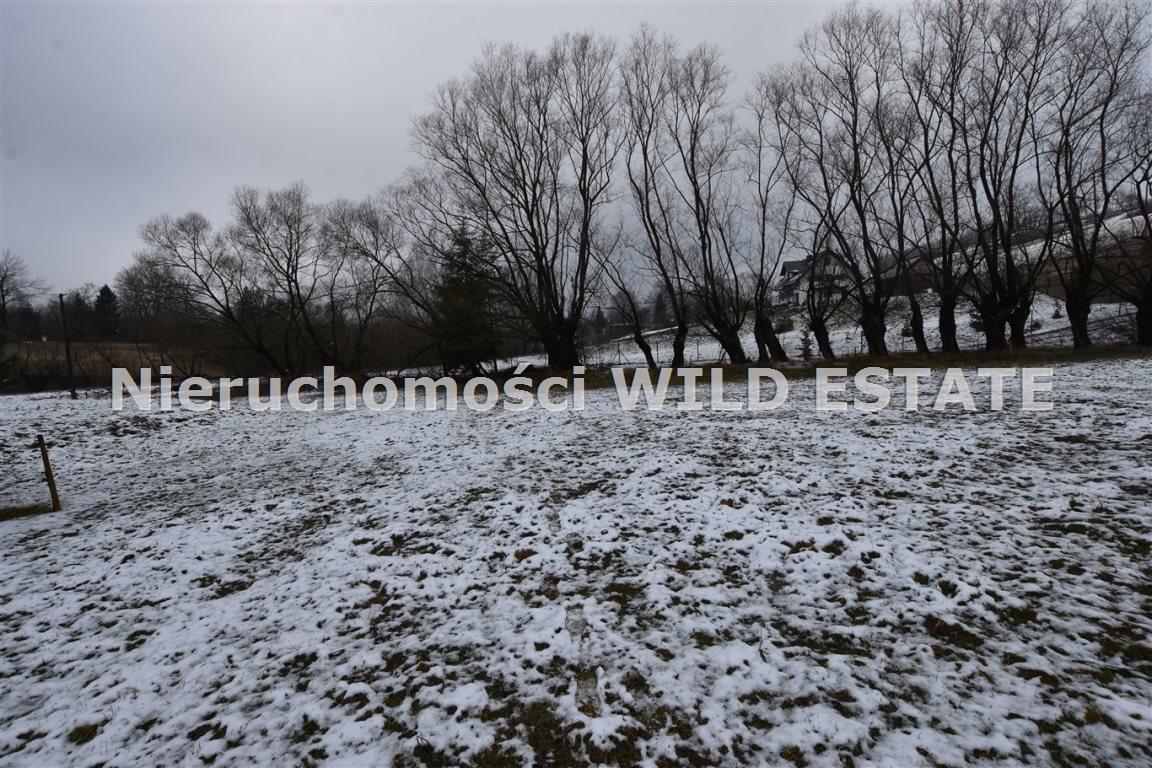 Działka rolna na sprzedaż Olszanica, Paszowa  4376m2 Foto 6