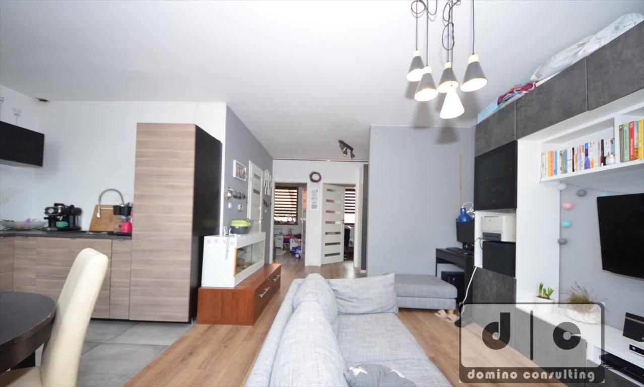 Mieszkanie trzypokojowe na sprzedaż Zabrze, Rokitnica, Ojca Maksymiliana Kolbe  55m2 Foto 9