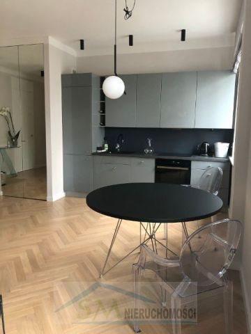 Mieszkanie dwupokojowe na wynajem Warszawa, Śródmieście, Koszykowa  52m2 Foto 2