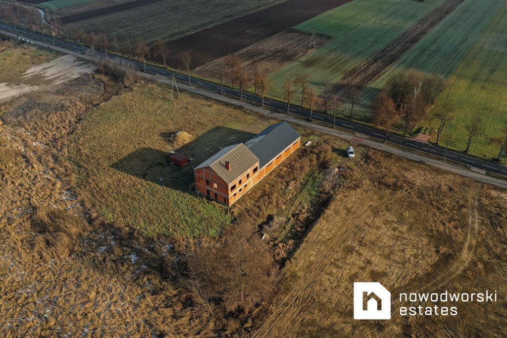 Działka budowlana na sprzedaż Grabów Nad Prosną, Ostrowska  15000m2 Foto 7