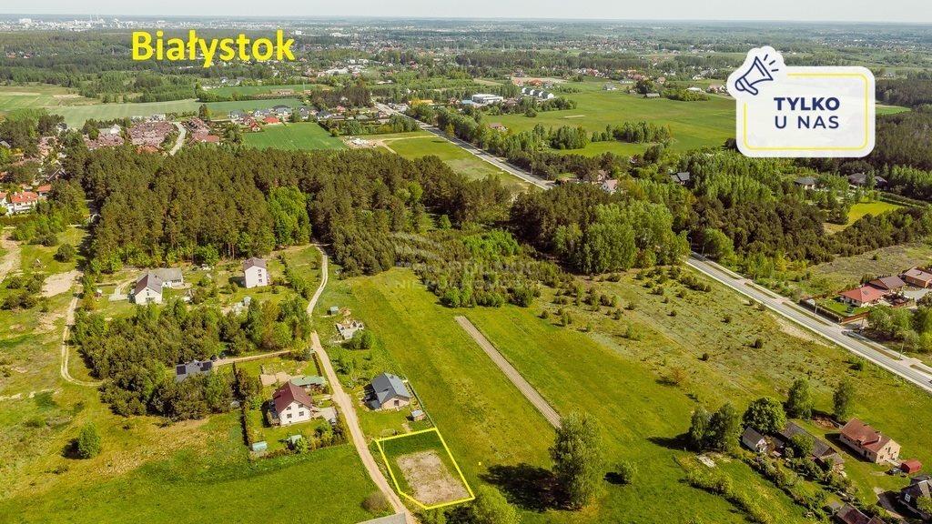 Działka budowlana na sprzedaż Solniczki  762m2 Foto 1