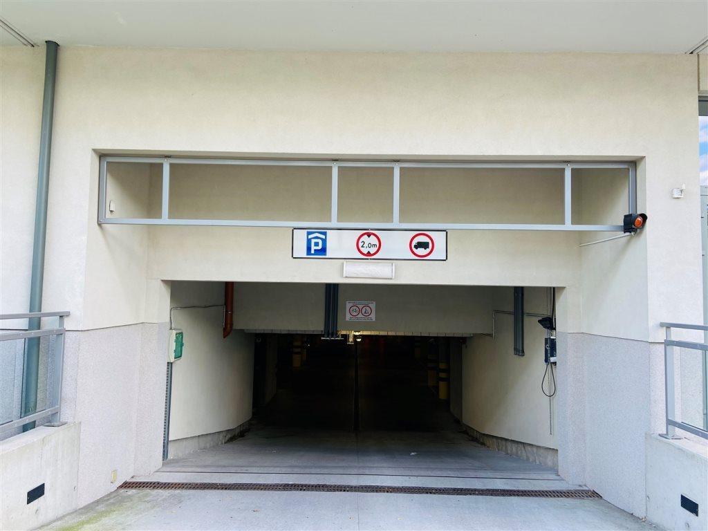 Garaż na wynajem Wrocław, Fabryczna  15m2 Foto 4