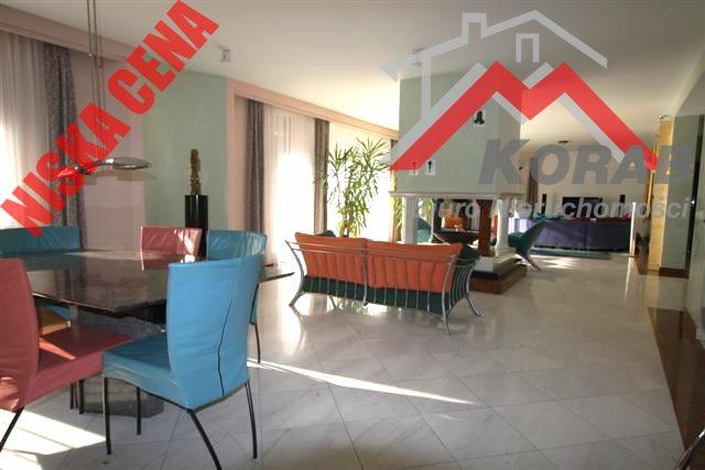 Dom na sprzedaż Dąbrowa, Interesująca lokalizacja w Dąbrowie Leśnej  560m2 Foto 3