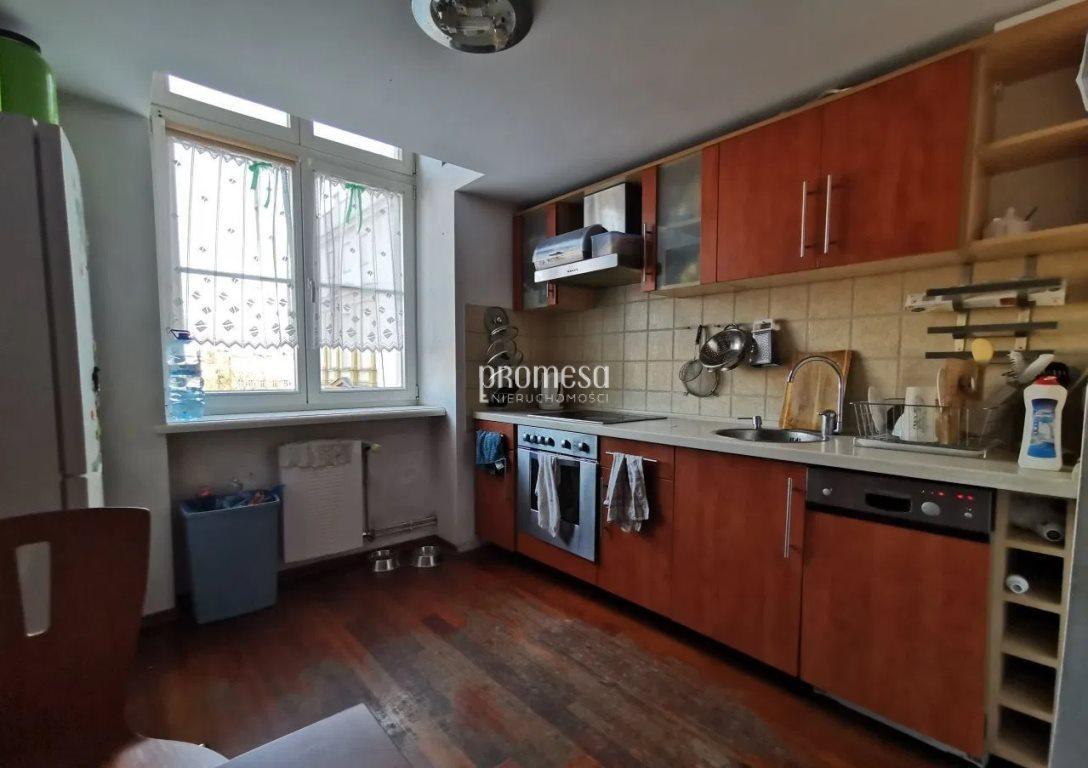 Mieszkanie czteropokojowe  na sprzedaż Wrocław, Centrum  104m2 Foto 7