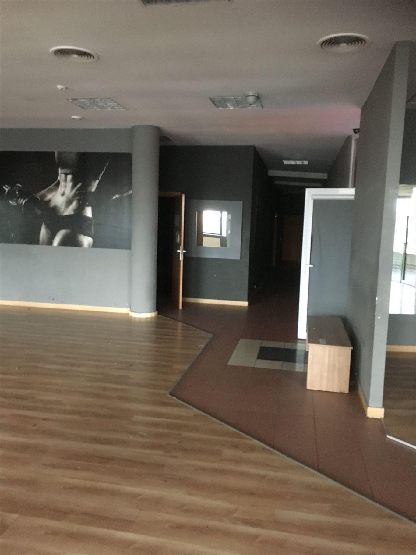 Lokal użytkowy na wynajem Kielce, Centrum, Paderewskiego  Fitness !!!!  461m2 Foto 5