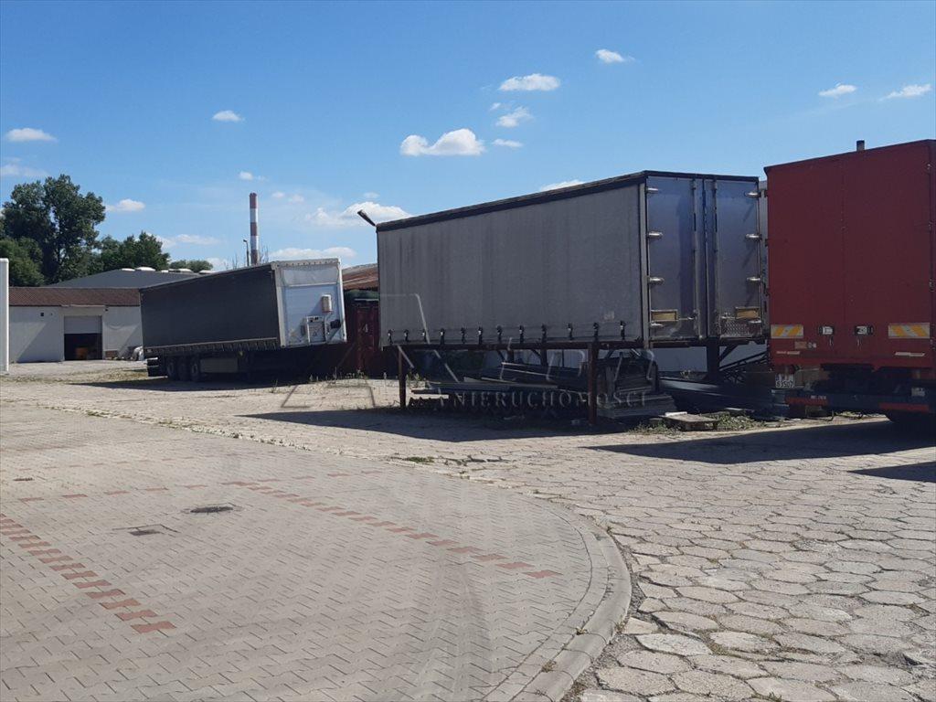 Lokal użytkowy na wynajem Warszawa, Targówek Utrata  860m2 Foto 6
