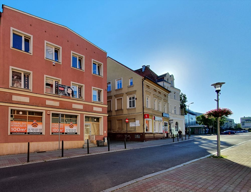 Lokal użytkowy na wynajem Bolesławiec, Sierpnia 80 14  100m2 Foto 12