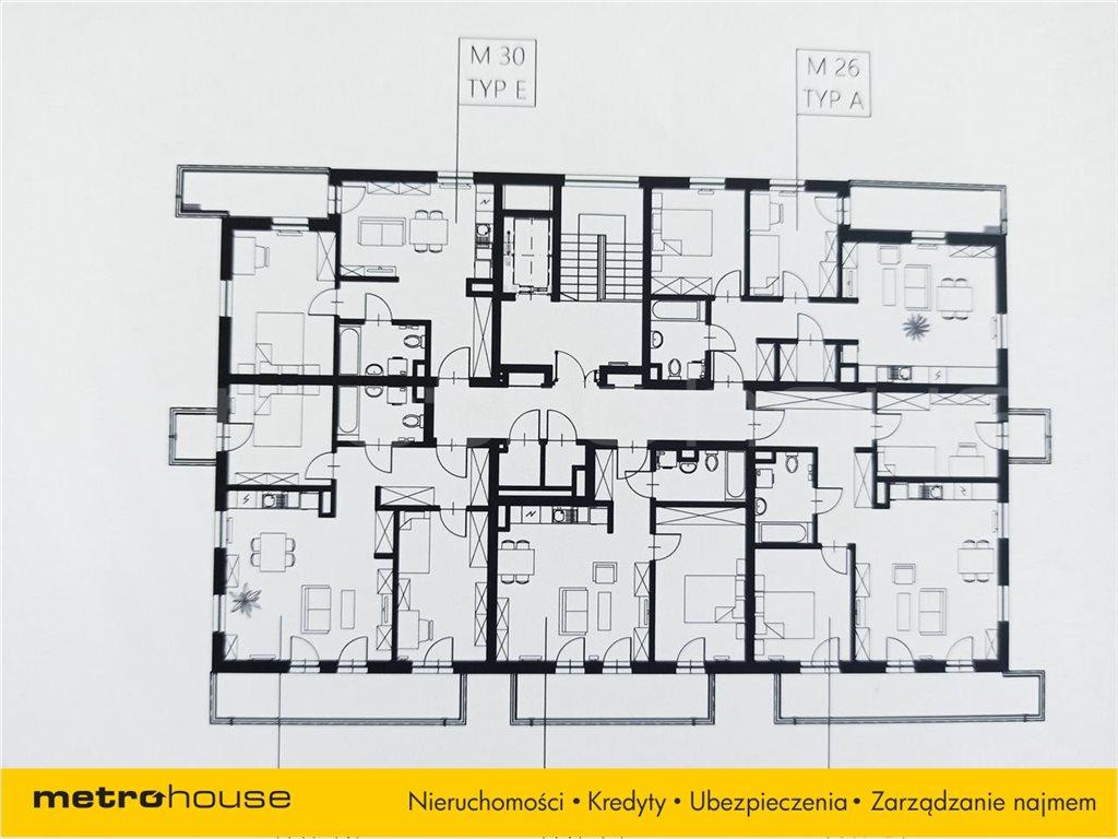 Mieszkanie trzypokojowe na sprzedaż Kraków, Płaszów, Wielicka  64m2 Foto 3