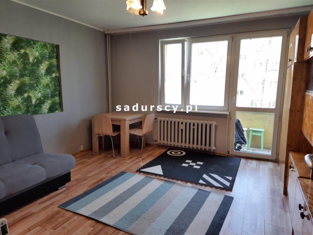Mieszkanie trzypokojowe na sprzedaż Kraków, Bieńczyce, Bieńczyce, os. Przy Arce  48m2 Foto 1