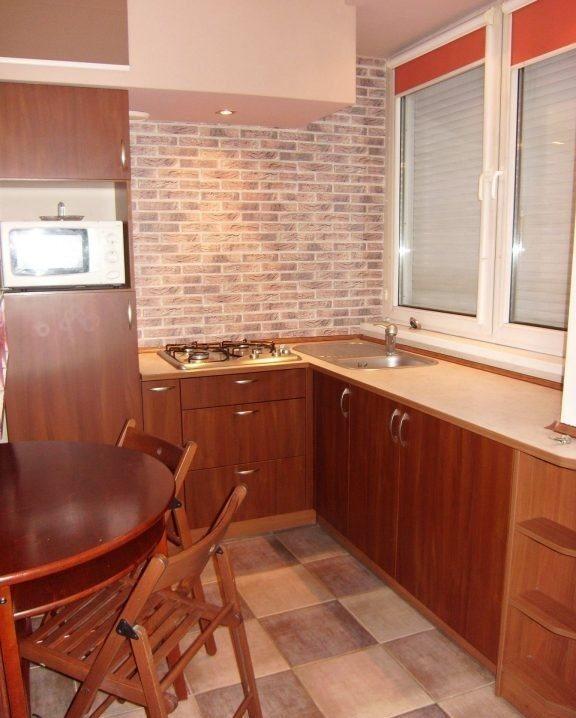 Mieszkanie dwupokojowe na sprzedaż Poznań, Wilda, Rolna  50m2 Foto 11