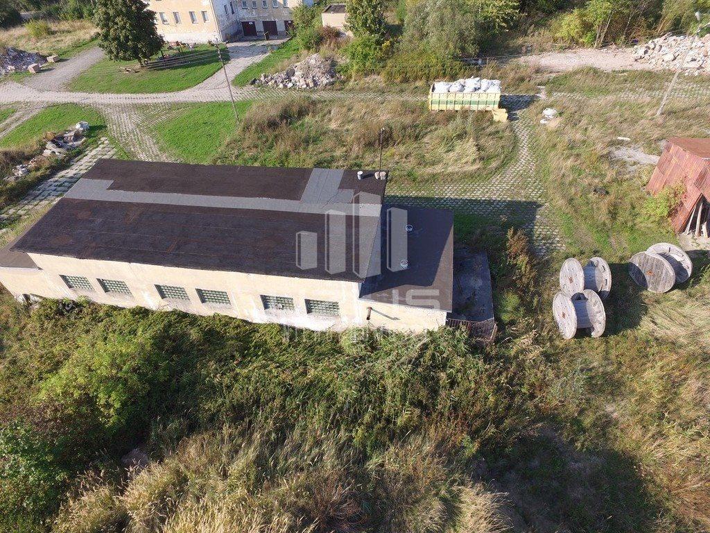 Lokal użytkowy na sprzedaż Pomyje  1925m2 Foto 9