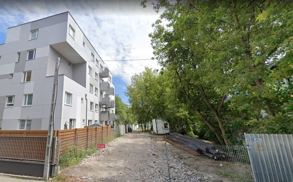 Działka budowlana na sprzedaż Warszawa, Praga-Południe  638m2 Foto 3