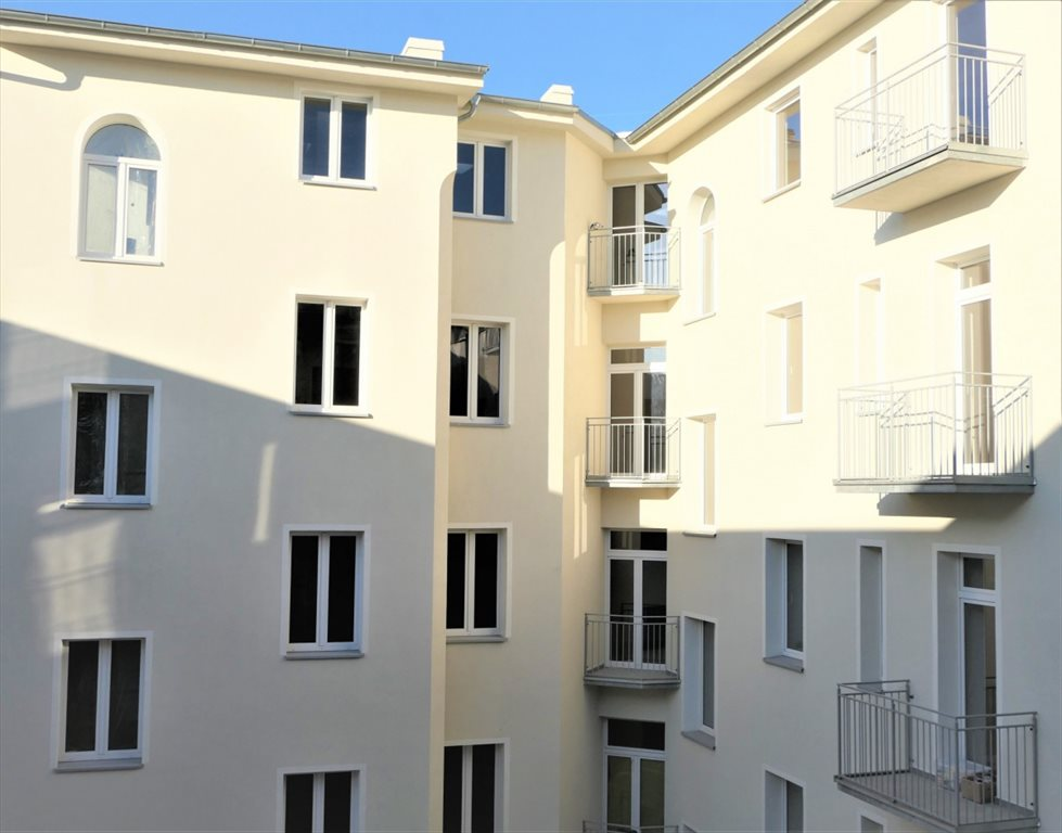 Mieszkanie dwupokojowe na sprzedaż Poznań, Centrum, ul. Półwiejska  33m2 Foto 7