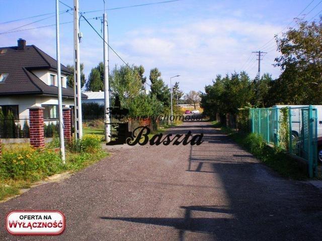 Działka budowlana na sprzedaż Falenty Nowe  2395m2 Foto 6